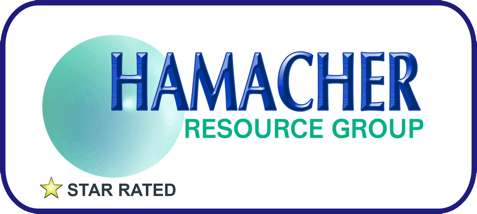 Hamacher Rated Business
