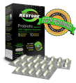 Daily Body Restore 30-Count box