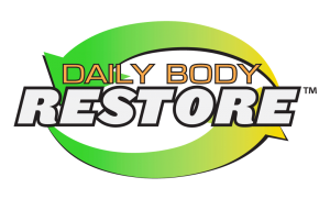 Daily Body Restore Logo (large)